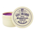 Shaving Cream in a Jar - Violets