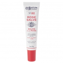 No. 012 Rose Salve Tube