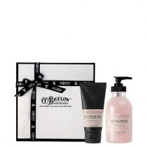 West Village Rose Hand Care Set