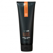 Hair & Body Wash - Elixir Black Pepper - No. 1609  Estimated Availability Date:  Early 2021