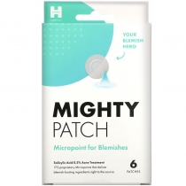 Mighty Patch- Micropoint - Blemishes - 6 patches
