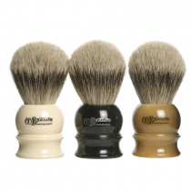 C.O. Bigelow Shaving Brush -  Super Badger