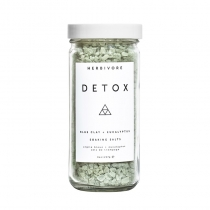 Detox Bath Salts - 8 oz