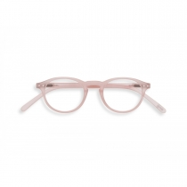 Reading Glasses # A - The Discrete- Pink