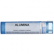 Alumina - Multidose Tube
