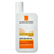Anthelios XL - SPF 50+ Ultra Light Tinted Fluid