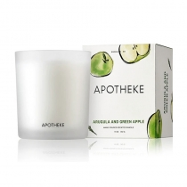 Candle - Arugula and Green Apple - 11 oz