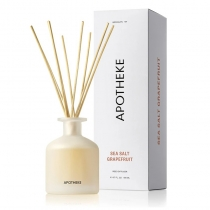 Sea Salt Grapefruit Reed Diffuser - 6.7 oz