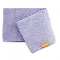 Rapid Dry Hair Towel - Lisse Prime - Cloudy Berry