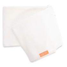 Rapid Dry Hair Towel - Lisse Prime - White