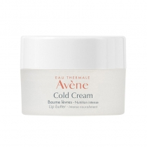 Cold Cream Lip Butter-.2 oz.
