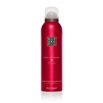 The Ritual of Ayurveda Foaming Shower Gel - 200ml