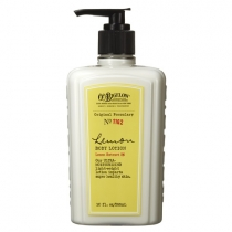 Lemon Body Lotion - No. 1162 - Estimated availability date: December 2020.