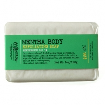 Mentha Exfoliating Body Soap - No. 1413
