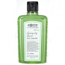 Village Perfumer Body Cleanser - Rosemary Mint - No. 1520