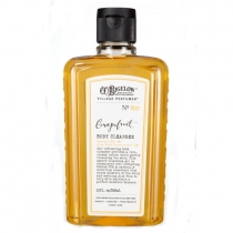 Village Perfumer Body Cleanser - Grapefruit - No. 1521