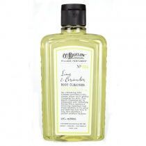 Body Cleanser - Lime & Coriander - No.1524 -Estimated availability date: Early 2021.