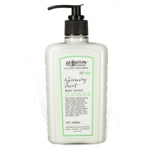 Body Lotion - Rosemary Mint - No. 1532