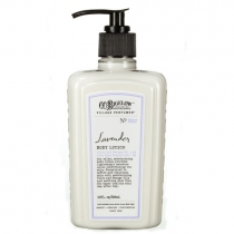 Body Lotion - Lavender - No. 1537