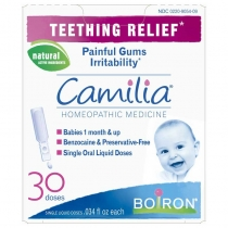 Camilia Teething Drops - 30 doses