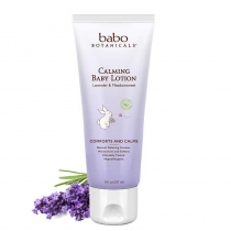 Calming Baby Lotion