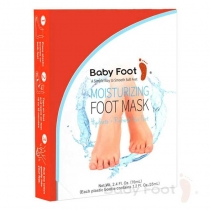 Moisturizing Foot Mask  - Unscented