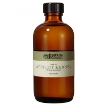 Base Oil - Apricot Kernel - 4 oz