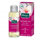 Massage Oil - Soft Skin - Almond Oil 3.38 oz.