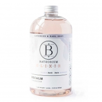 Bath Bubble Elixir - Be Calm - 16 fl oz