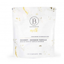 Vegan Bath Soak - Milk - 250 g