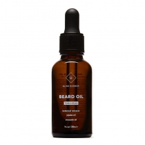 Tonka Bean Beard Oil - 1 oz