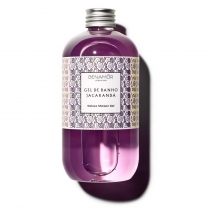 Shower Gel - Jacaranda - 16.9 oz