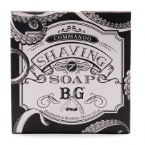 Shaving Soap -4 oz.