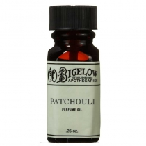 Perfume Oil - Patchouli