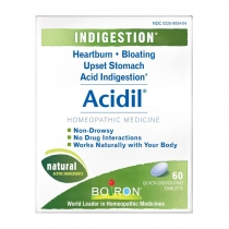Acidil/Heartburn Tablets