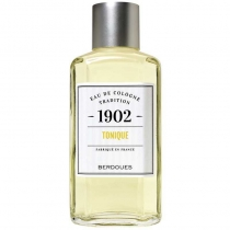 1902 Eau de Cologne Splash - Tonique