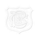 Mixed Bristle 1.875 Inch Round Hair Brush - Birchwood & Cork Handle # CRM2