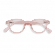 Reading Glasses #C - The Retro - Pink