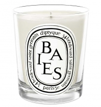 Candle - Baies (Black Currant Leaves & Bulgarian Roses)