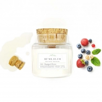 Champagne & Berries Candle - 15 oz