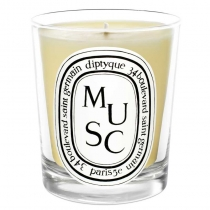 Candle - Musc (Musk)