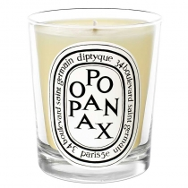 Candle - Opopanax