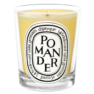 Candle - Pomander (Cinnamon & Orange) - 6.7 oz.