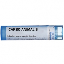 Carbo animalis - Multidose Tube