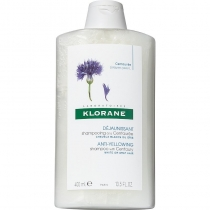 Shampoo with Centaury 13 oz