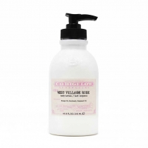 Body Lotion - West Village Rose - No. 2024
