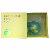 Fresh Coconut Dental Floss