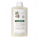 Shampoo with Organic Cupuacu Butter 13.5 oz