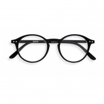 Reading Glasses #D - The Iconic - Black
