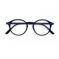 Reading Glasses # D - The Iconic - Navy Blue